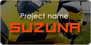 ProjectnameSUZUNA